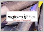 Studio Argiolas Ebau