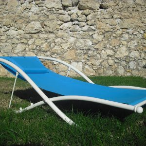 CHAISE PISOLINA