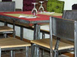 tavoli e sedie argiolas antonio